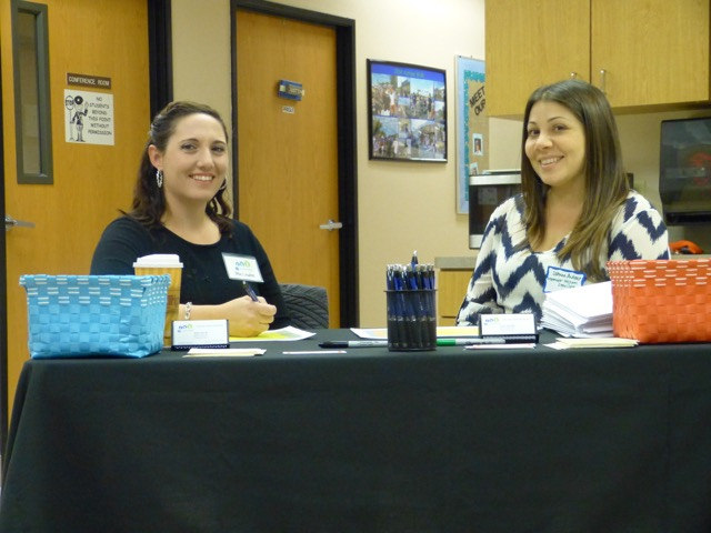 Speaker Series in Review: Vocational Rehabilitation and the Road to Employment