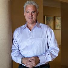 Rob Crawford, M. Ed., CEO