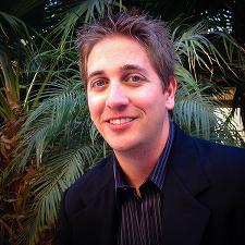 Justin Coller, B.S., Director of Operations