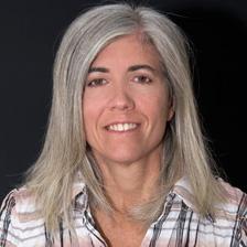 Veronica Lieb (Crawford). M.A., President