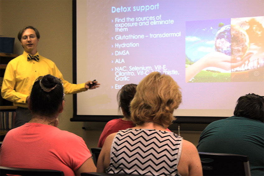 Speaker Series in Review: Biomedical Treatments for Autism, ADHD, and Related Conditions