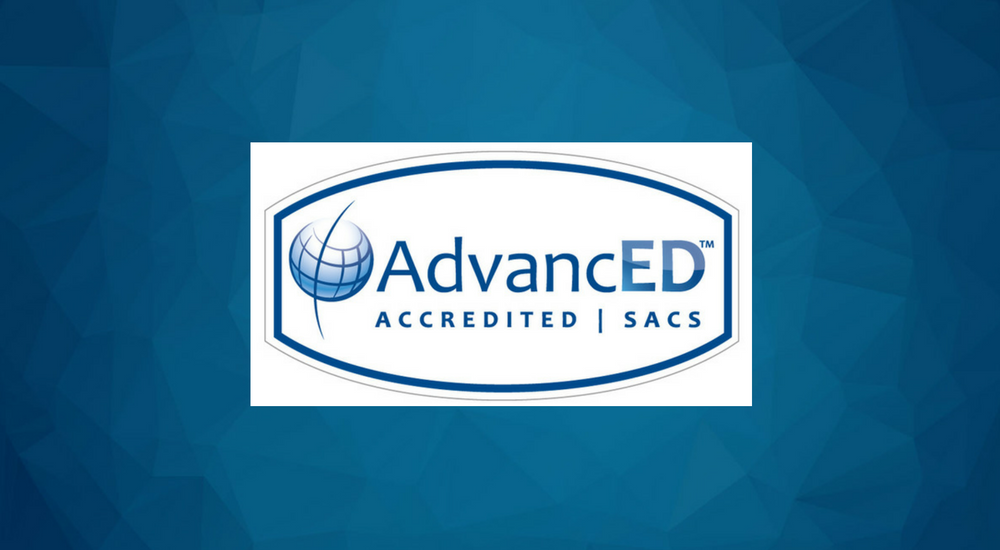 Life Development Institute's Re-Accreditation with AdvancED