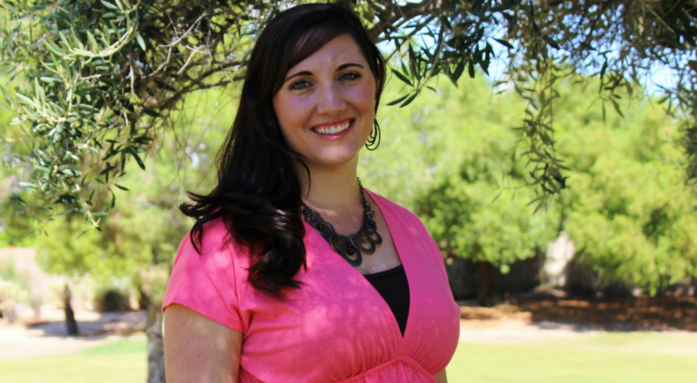 Life Development Institute Staff Spotlight: Mia Coudret, Resource Support Specialist