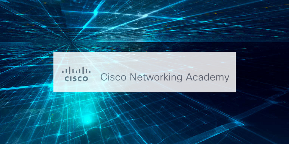 LDI Establishes Dynamic Community Partnership with Cisco Systems by Becoming an Approved Cisco Networking Academy Program.