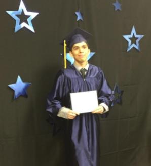 LDI graduation
