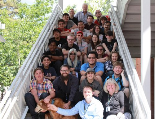 2017 Emerging Leaders Summer Academy in Review