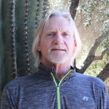 Fred Wieck, M.S., Instructor