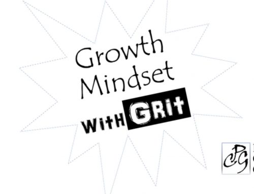 Speaker series in review: Growth Mindset with Grit.