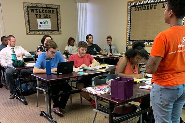 Peer Mentoring with Bloom 365