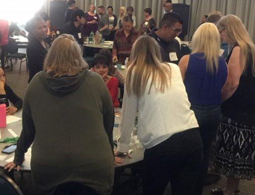 Diversity Leadership Alliance Workshop