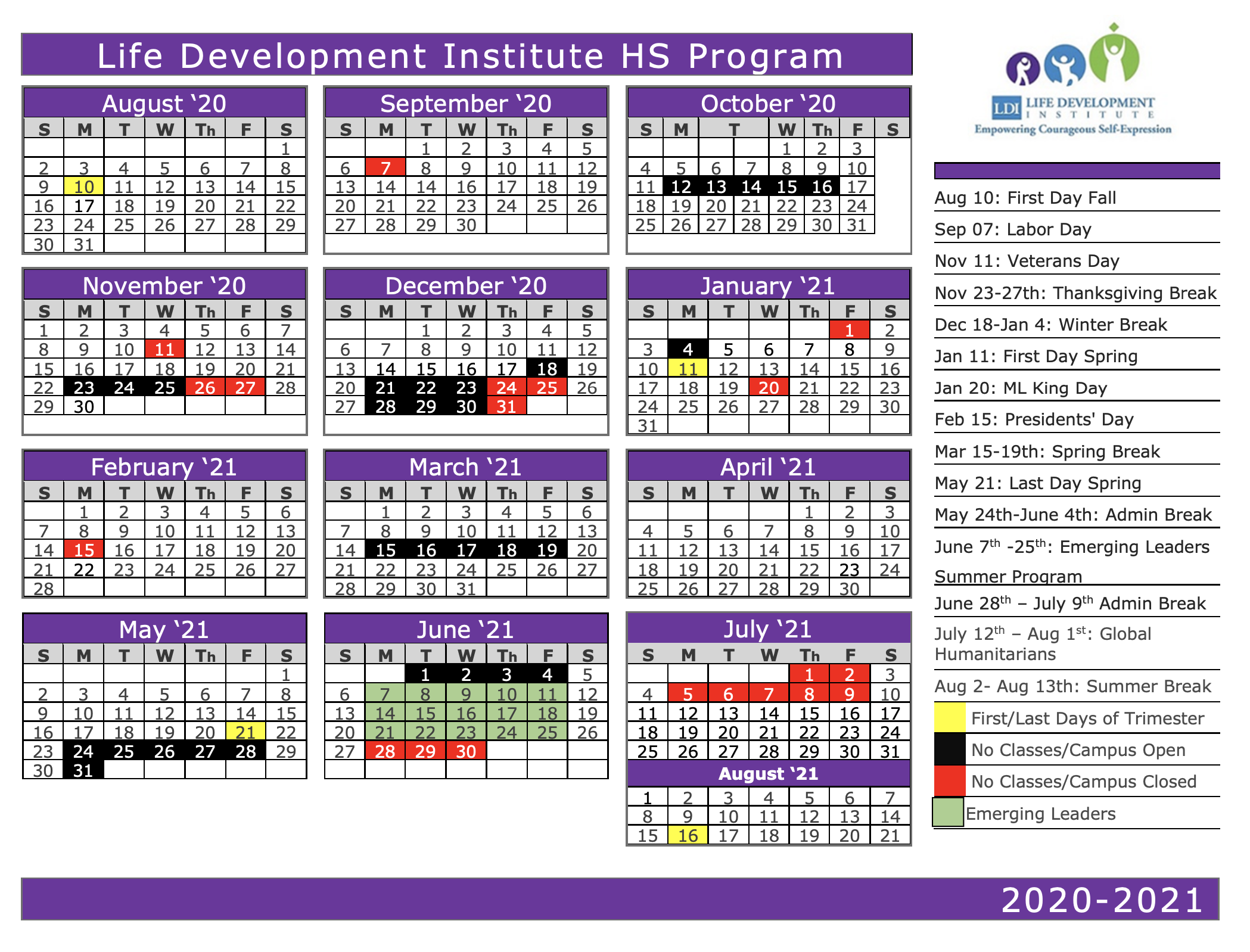 Ccsf Academic Calendar 2022.C S N F A L L 2 0 2 0 C A L E N D A R Zonealarm Results